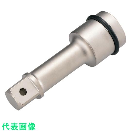 TONE インパクト用アタッチメント インパクト用エクステンションバー 3876683 250mm 新着セール 超定番 〔品番:NE80-250〕