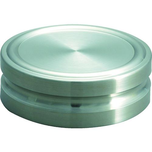 新光電子 はかり ViBRA 円盤分銅 〔品番:F2DS-1K〕 F2級 日本メーカー新品 3924165 1kg ストアー
