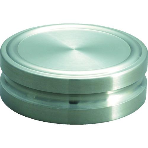 新光電子 はかり ViBRA 限定タイムセール 円盤分銅 M1級 〔品番:M1DS-1K〕 捧呈 1kg 3924386