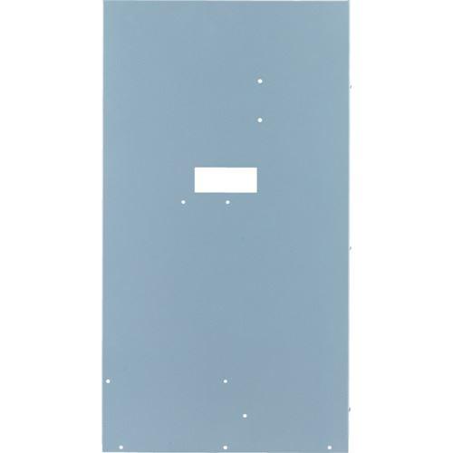 トラスコ中山 スポットエアコン  TRUSCO 側板R TSグレー TS-25DP・EP 〔品番:5772005000〕[3951146]
