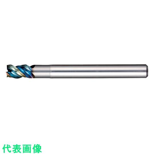 日進工具 チープ 超硬スクエアエンドミル NS アルミ用高能率重切削EM 『1年保証』 ALZ345 〔品番:ALZ345〕 Φ11X33 4240529