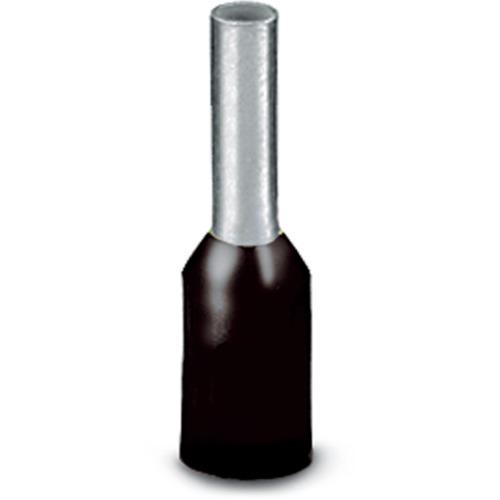 素晴らしい品質 フエニックス コンタクト 棒端子(フェルール) 黒 14mm 《100個入》〔品番:AI1.5-8BK〕[4513673×100], ヤマトグン:697ca881 --- kalpanafoundation.in