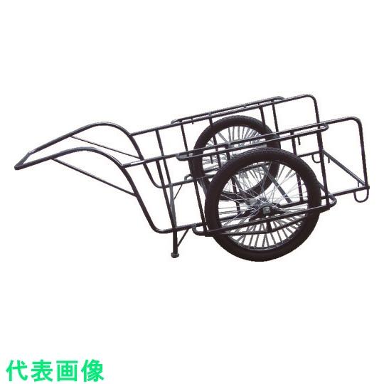 毎週更新 ムラマツ車輌 リヤカー ムラマツ エアー車輪 〔品番:MR-3〕 送料別途見積り 法人 4660633 事業所限定 新作 大人気 大型