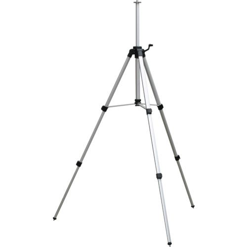 低価格化 STS レーザー墨出器 レーザ用エレベーター三脚 〔品番:EL-CL〕 4722868 売り込み EL-CL