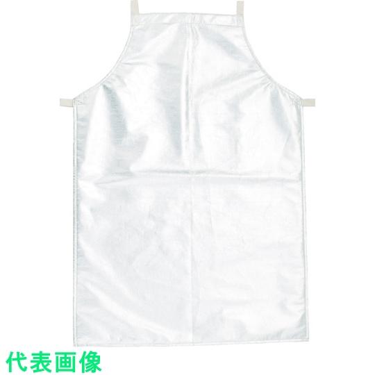 マックス 超定番 耐切創保護服 マックディフェンス耐切創遮熱胸前掛 〔品番:MT490〕 在庫あり 7548737