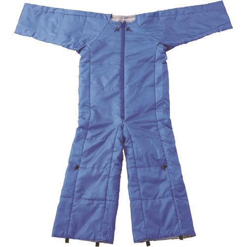 キングジム 避難生活用品 着る布団 エアーマット 7550294 年間定番 〔品番:BFT-001〕 売買