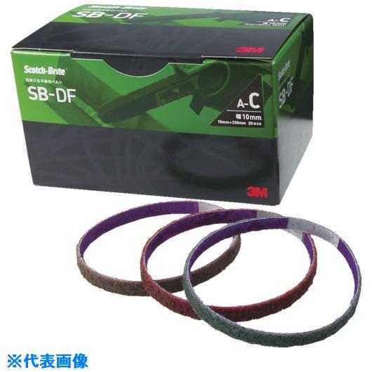 激安正規品 3M スコッチ・ブライト 高耐久性不織布ベルト 10X330mm #180相当 《20本入》〔品番:SB〕[7761139×20], リッチパウダー 5649b5e0