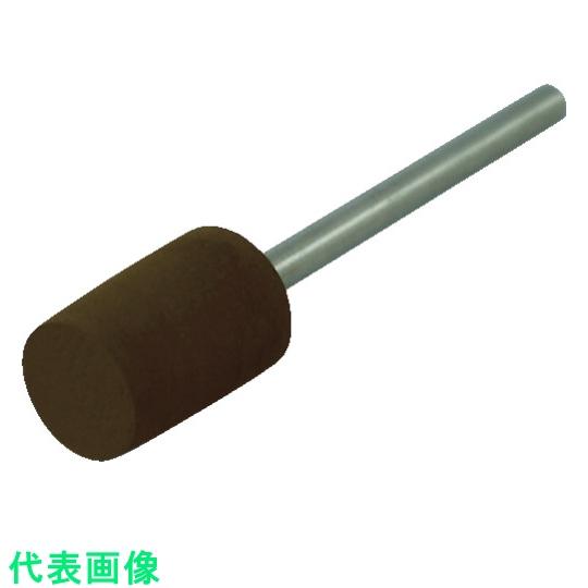 双和化成 軸付砥石 SOWA ポラコダイアモンド弾性砥石 15φ×15×6D 7875517 豊富な品 #200 超安い FH 〔品番:PDS1515-0200FH〕