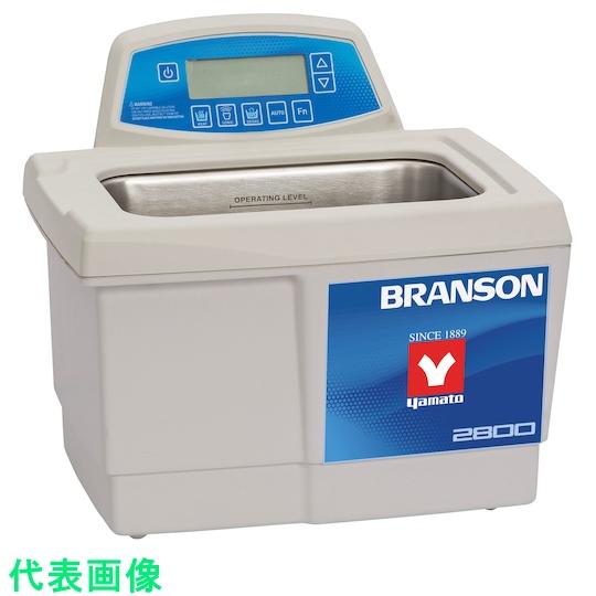 値引き ヤマト科学 超音波洗浄機 ヤマト 選択 超音波洗浄器 〔品番:CPX2800H-J〕 7899904 CPX2800H-J