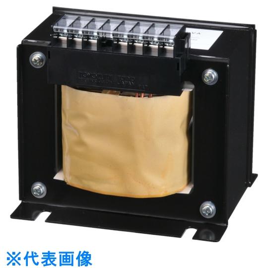 信頼 豊澄電源機器 変圧器 豊澄電源 LZ21シリーズ 200V対200V複巻絶縁トランス 価格交渉OK送料無料 750VA 取寄 〔品番:LZ22-750F〕 法人 事業所限定 7904592 送料別途見積り