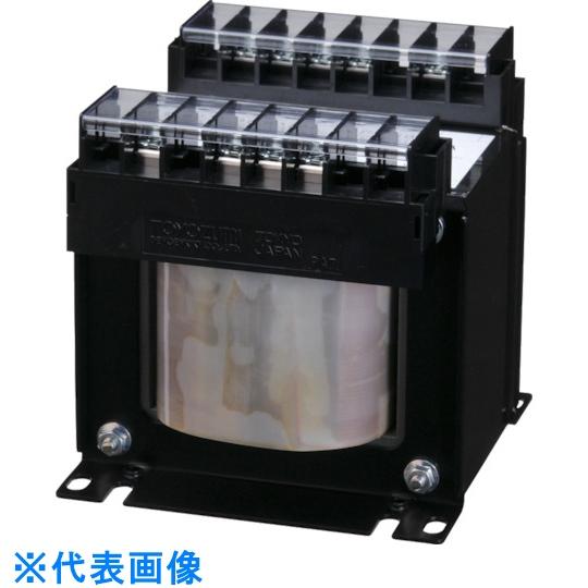 豊澄電源機器 贈物 変圧器 豊澄電源 SD41シリーズ 400V対100Vの絶縁トランス 500VA 取寄 送料別途見積り 5☆好評 〔品番:SD41-500A2〕 8069528 法人 事業所限定