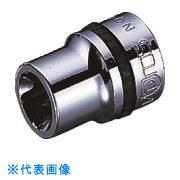 京都機械工具 ヘックスローブソケット ネプロス 8070435 WEB限定 9.5sq.E型トルクスレンチE12 〔品番:NQ6E12〕 格安店