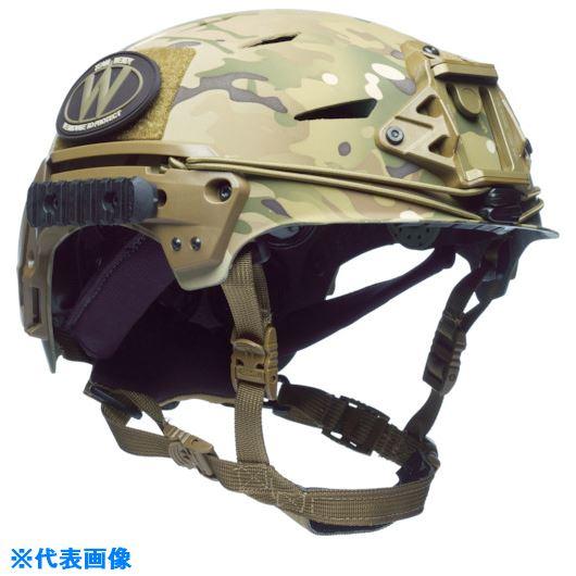 TEAM WENDY社 送料無料カード決済可能 ミリタリー用ヘルメット TEAMWENDY Exfil Zorbiumフォームライナ 〔品番:71-Z41S-B31〕 送料無料でお届けします カーボンヘルメット 8202590