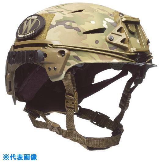TEAM WENDY社 ミリタリー用ヘルメット TEAMWENDY 定番から日本未入荷 Exfil カーボンヘルメット 8202591 送料無料新品 Zorbiumフォームライナ 〔品番:71-Z42S-B31〕