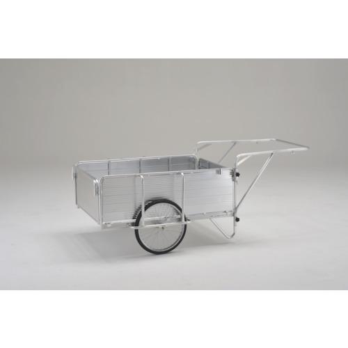 格安 ピカコーポレイションリヤカー ピカ 折り畳み式リヤカー ハンディキャンパー 〔品番:PHC-150〕 事業所限定 直送元 8576558 送料無料でお届けします 法人