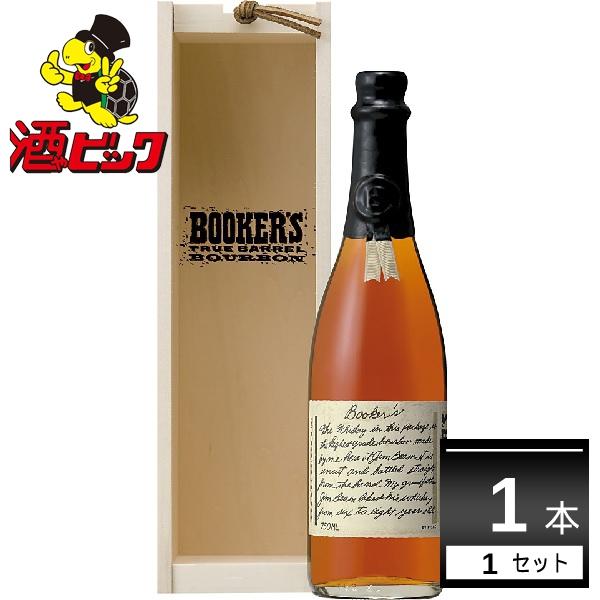 アメリカンウイスキーの頂点に立つクラフトバーボン ブッカ-ズ2020 販売期間 限定のお得なタイムセール 当店限定販売 750ml 1本 正規輸入品