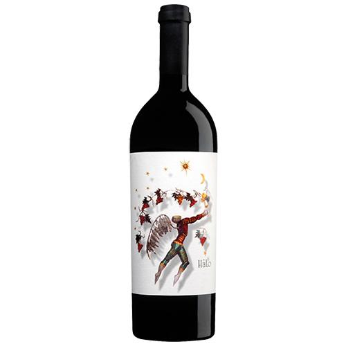 トレフェッセン ヘイロー エステート ナパ・ヴァレー 2015 750ml ワイン