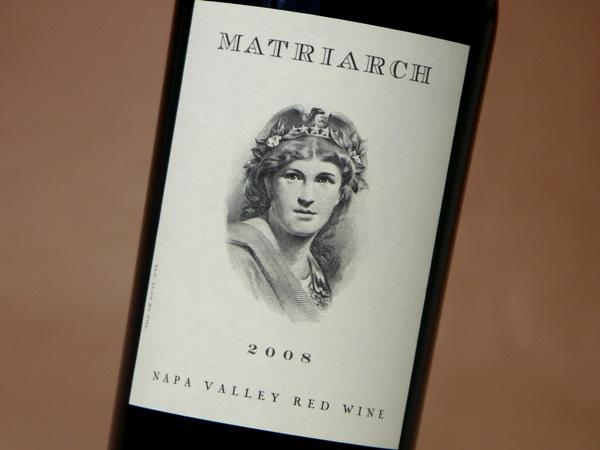 ボンド メイトリアーク ナパ・ヴァレー レッド・ワイン 2012 750ml (ワイン) 【ラッキーシール対応】