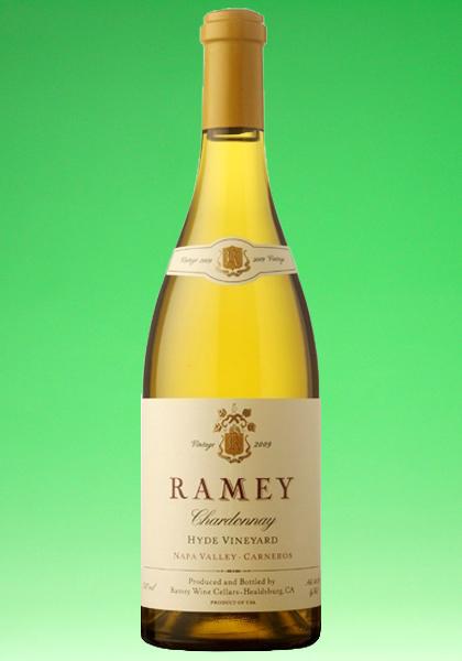 レイミー シャルドネ リッチー・ヴィンヤード 2014 750ml (ワイン) 【ラッキーシール対応】