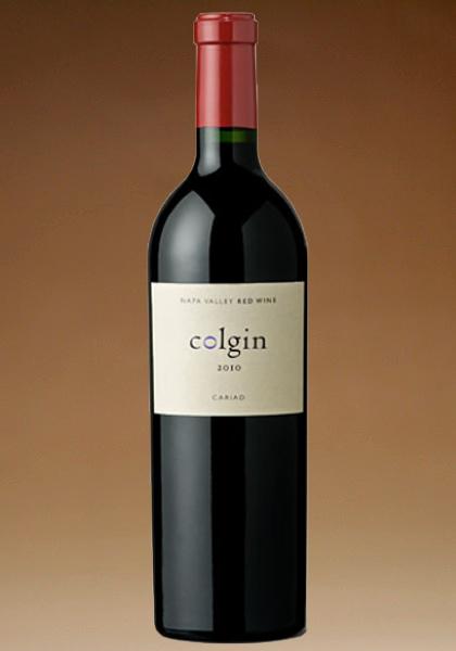 コルギン カリアドナパ・ヴァレー レッド・ワイン 2012 750ml (ワイン) 【ラッキーシール対応】