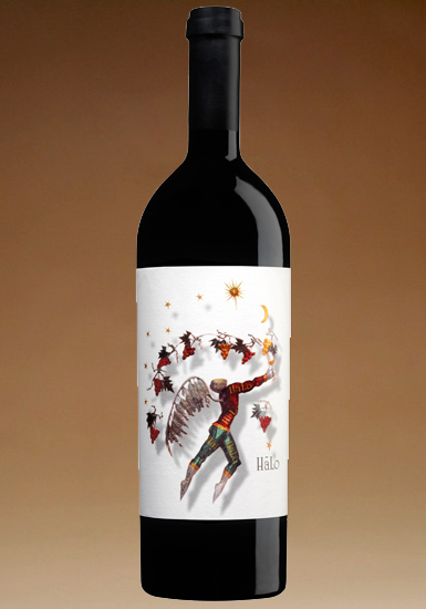 トレフェッセン ヘイロー エステート ナパ・ヴァレー 2013 750ml (ワイン) 【ラッキーシール対応】