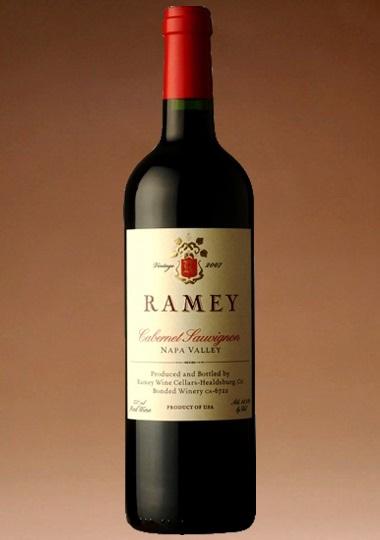 レイミー カベルネ・ソーヴィニヨン ナパ・ヴァレー 2007 750ml (ワイン) 【ラッキーシール対応】
