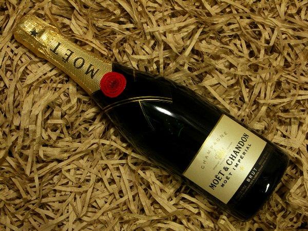 モエ・エ・シャンドン モエ・アンペリアル ブリュット 【マグナム】 1.5L 箱入(ワイン) 【ラッキーシール対応】