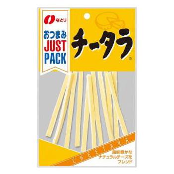 風味豊かなナチュラルチーズをブレンド なとり JUSTPACK 買収 チータラ おつまみ 公式ストア 27g 10パック