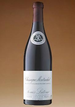 ルイ・ラトゥール シャンベルタン・キュヴェ・エリティエ・ラトゥール 2009 750ml (ワイン) 【ラッキーシール対応】