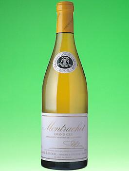 ルイ・ラトゥール モンラッシェ 2010 750ml (ワイン) 【ラッキーシール対応】