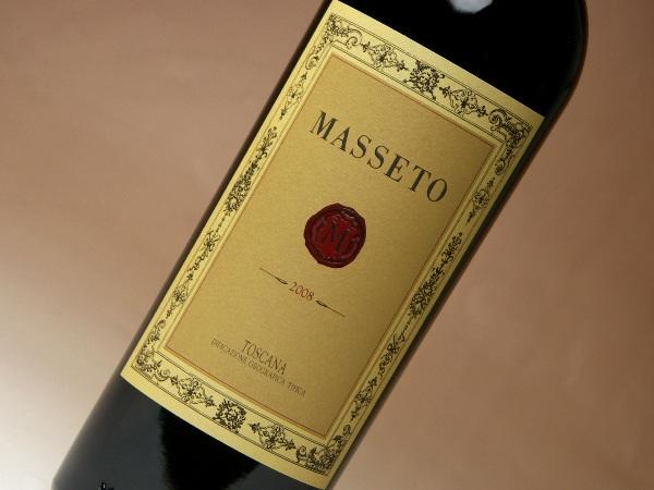 オルネライア マセット 2006 750ml (ワイン) 【ラッキーシール対応】
