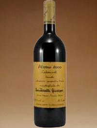 ジュゼッペ・クインタレッリ アルゼロ・カベルネ 2006 750ml (ワイン) 【ラッキーシール対応】