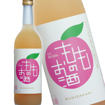 Sakaz R Kunizakari Museum Peach Wine 720 Ml Rakuten Global Market