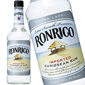 在庫あり suntory RONRICO White ロンリコ 700ml 舗 ラム ホワイト