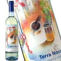 テッラ・ノッサ ヴィーニョ・ヴェルデ 750ml×12本 (1ケース) ワイン