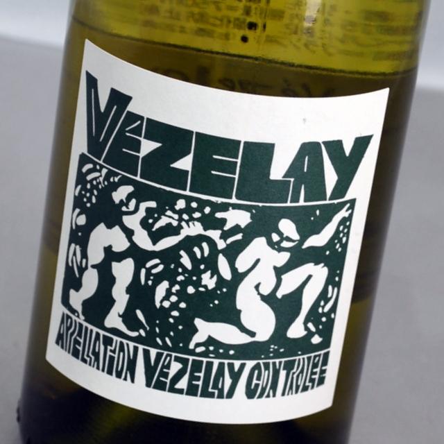 のどごし最高の自然派白ワイン ヴェズレ アンジュロ 2018 ラ 売れ筋ランキング 商品追加値下げ在庫復活 スール カデット白ワイン Cadette Soeur la ブルゴーニュ フランスVezelay-Angelois SARL