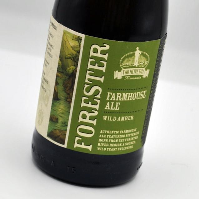 フォレスター ワイルド アンバー ファームハウス エール 今ダケ送料無料 トゥーミーター トール ビール Metre AleTwo 4年保証 Wild タスマニア州 オーストラリアForester Amber Tall Farmhouse
