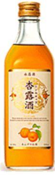 杏露酒 10%OFF シンルウチュウ 新作通販 500ml