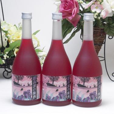 【 12本セット】鍛高譚(たんたかたん) 赤しそ梅酒 720ml×12本