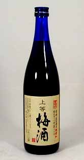 【 12本セット】本坊酒造 星舎 無添加 上等梅酒 720ml×12本