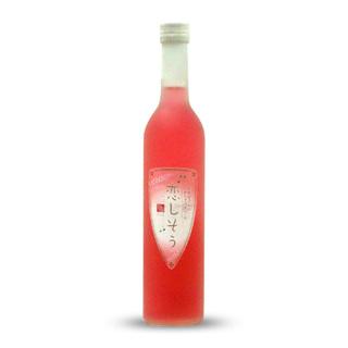 12本セット 恋しそうしそリキュール 500ml 繊月酒造(熊本)