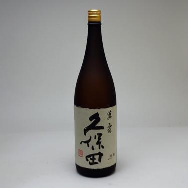 朝日酒造 久保田 萬寿 純米大吟醸 1800ml(日本酒)