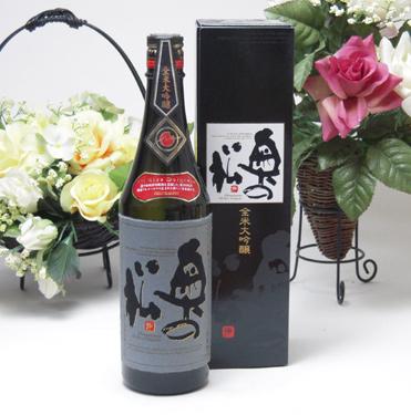 【 6本セット】奥の松酒造 純米大吟醸を蒸留した米100%の新しい日本酒 全米大吟醸 720ml×6本[福島県]