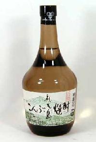 【 12本セット】合同酒精 こんぶ礼文島焼酎 720ml×12