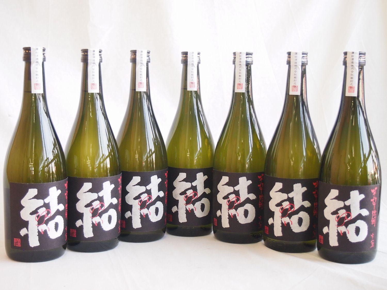 6本セット 濱田酒造 芋焼酎 結(ゆい)芋芋焼酎 28度 720ml×6本(鹿児島県)