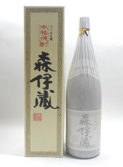 森伊蔵 専用化粧箱付 1800ml