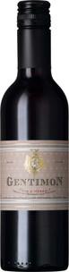 [ワイン]★送料無料★12本セット ジェンティモン ルージュ 375ml 12本 (フランス)(ハーフ)アサヒビール