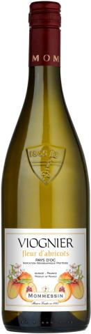 [ワイン]★送料無料★※12本セット モメサン ヴィオニエ 750ml 12本 (フランス)(スクリューキャップ)(1ケース12本入り)合同酒精
