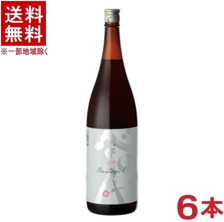 [ワイン]★送料無料★※6本セット モンデ酒造 ベリーA 赤 1.8L 6本 (1800ml)(国産)一升瓶ワイン