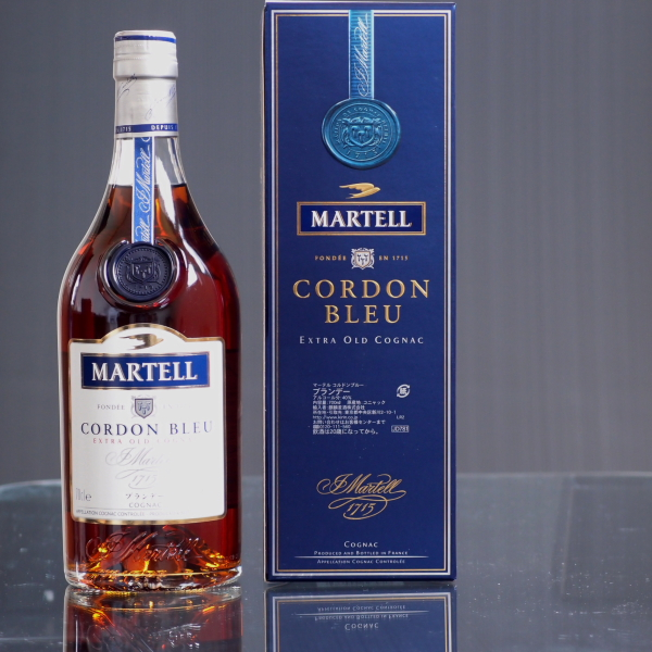マーテル コルドンブルー 40度 700ml 【正規輸入品】【MARTELL】